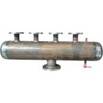 Распределительный коллектор для систем теплоснабжения, тепловых пунктов и котельных